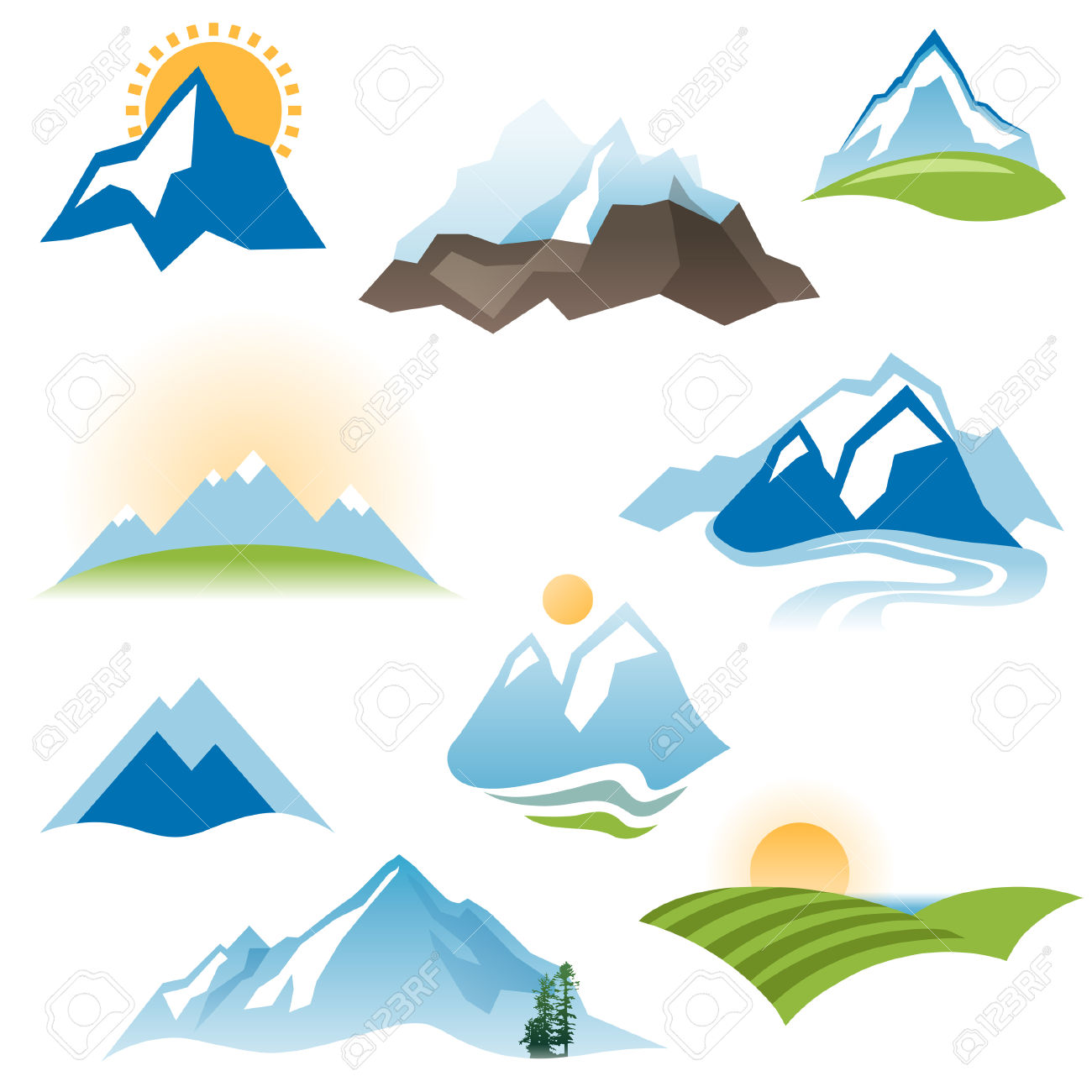 Free download best on. Mountain clipart mountain valley