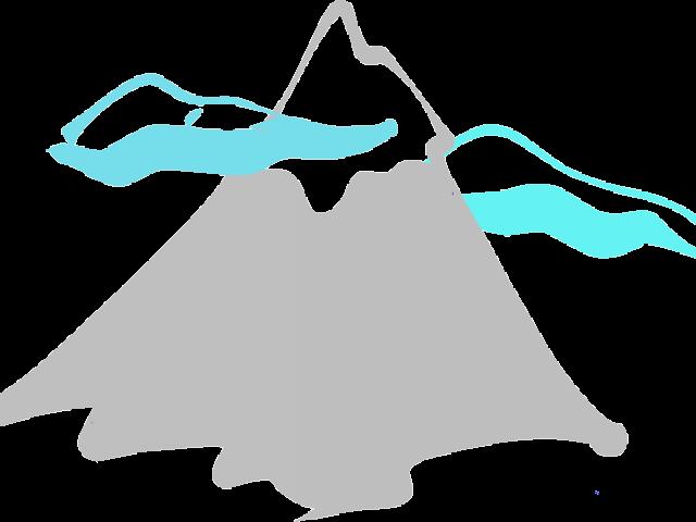 Mountain clipart simple. Peak free on dumielauxepices