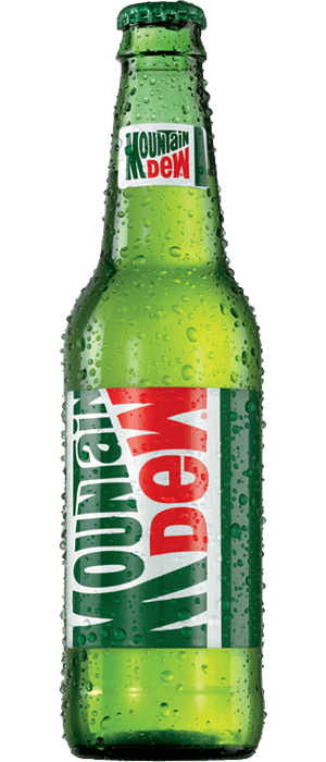 Image throwback glass wiki. Mountain dew bottle png