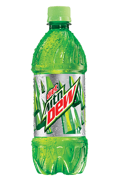 Mountain dew bottle png. Epbot john s just