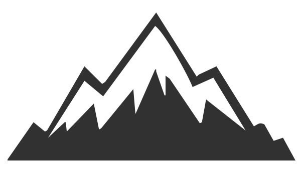 . Mountain icon png