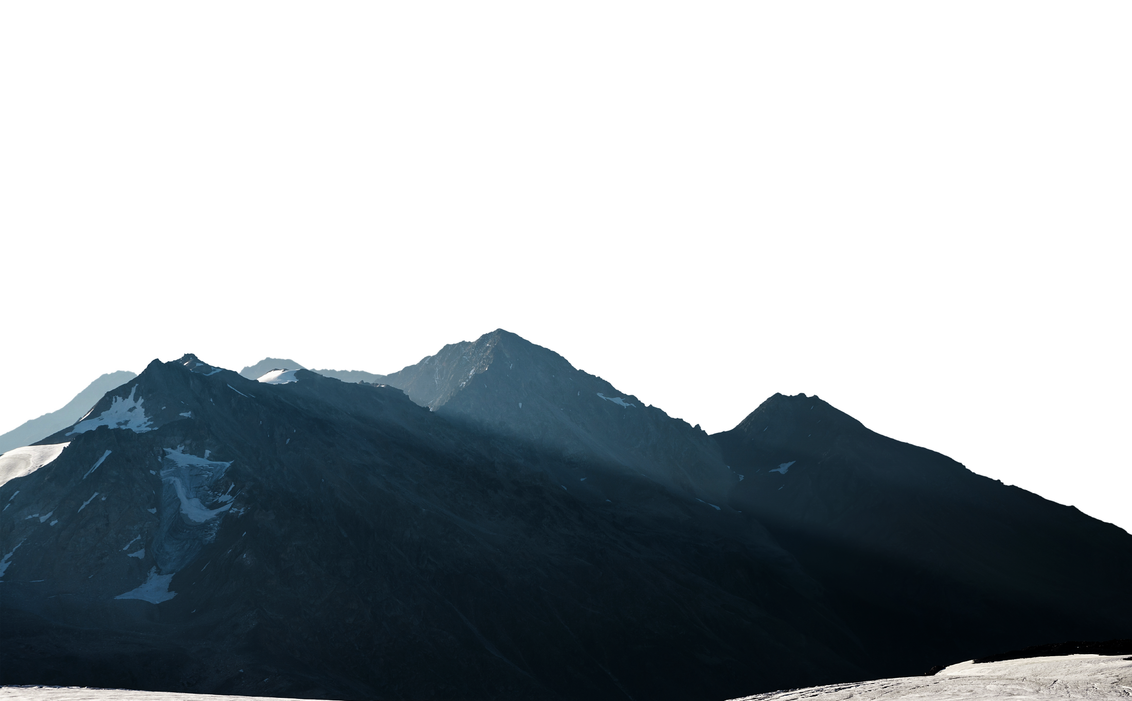 Creating mobile apps for. Mountains clipart mountain slope