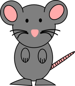 Clip art at clker. Mouse clipart