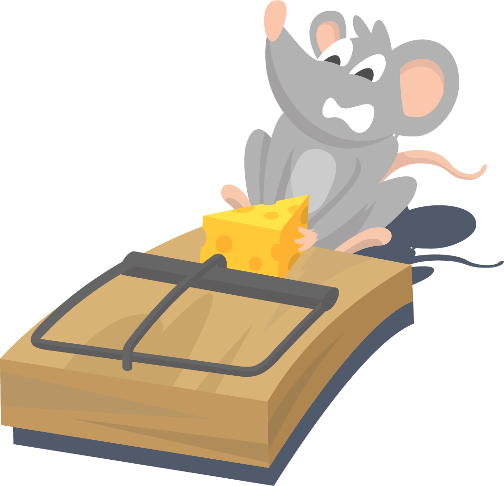 . Mouse Trap