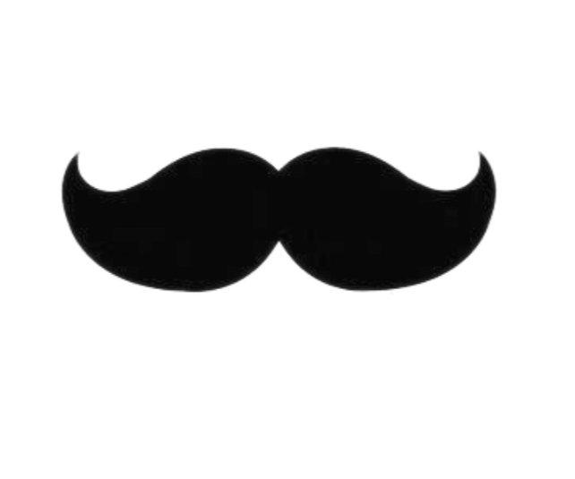 Free mustache cliparts download. Moustache clipart