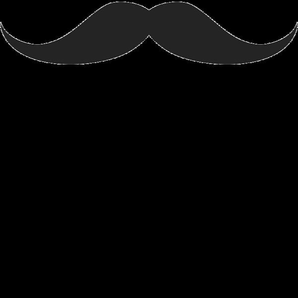White clipart mustache. Moustache stamptopia hercules jr