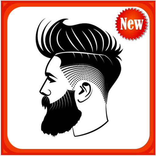 Moustache clipart boys hair style. App insights men hairstyle