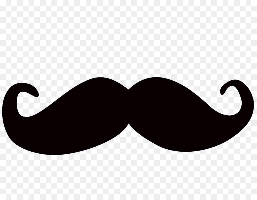 Cartoon . Moustache clipart dap