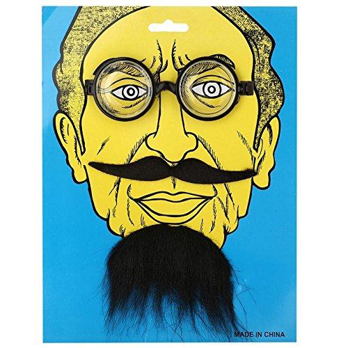 Buy studio d cor. Moustache clipart glass eye