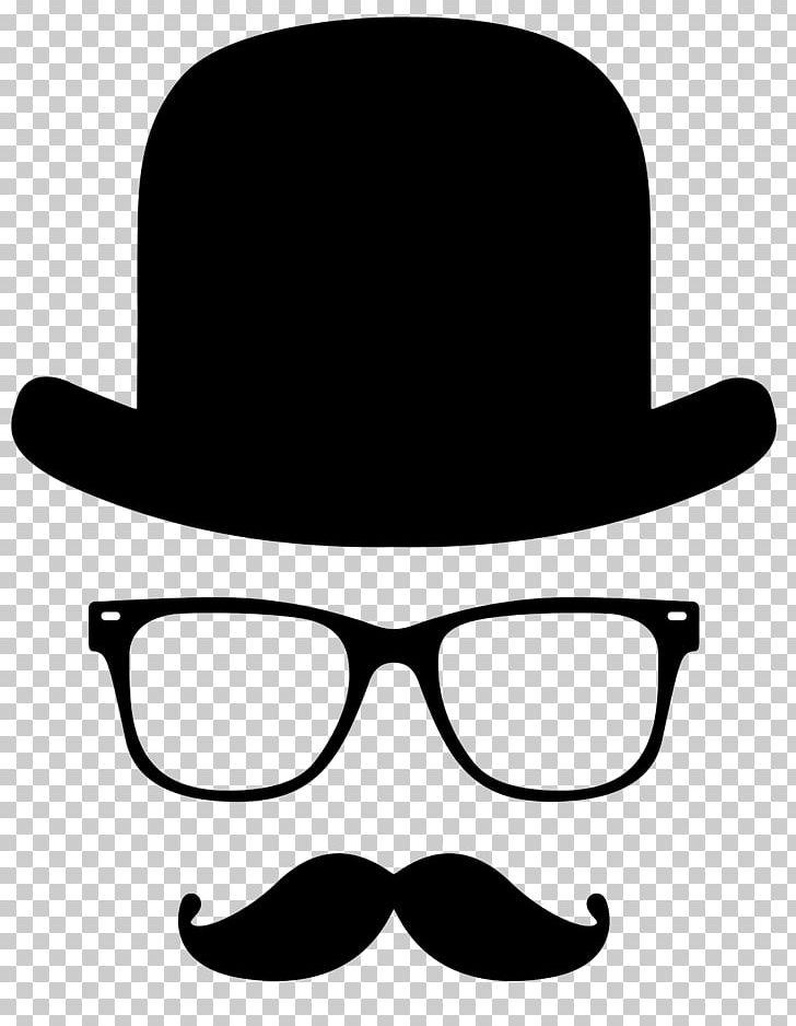 T shirt top beard. Moustache clipart hat
