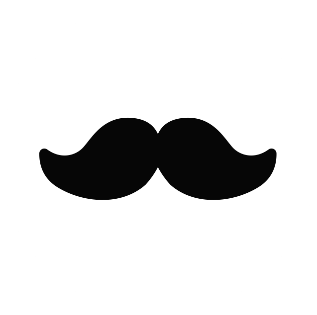 Mustache camcovr cover your. Moustache clipart lip