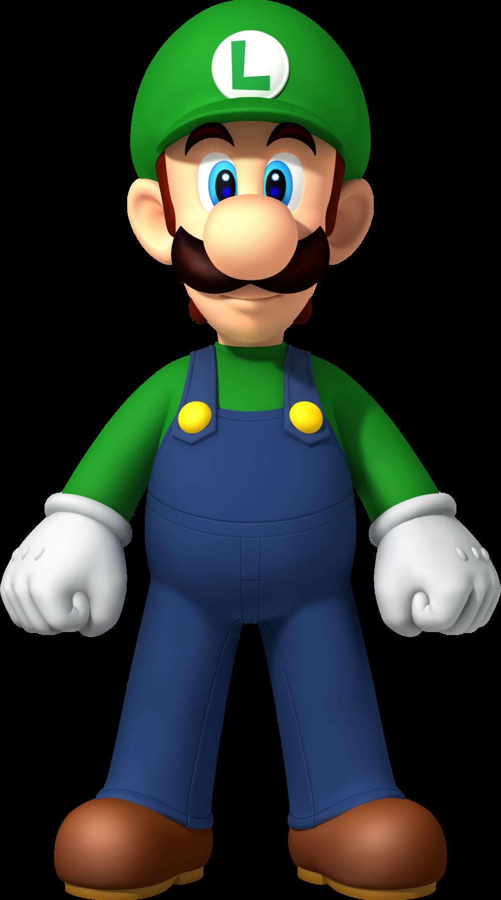Moustache clipart luigi. Racist mario wiki fandom