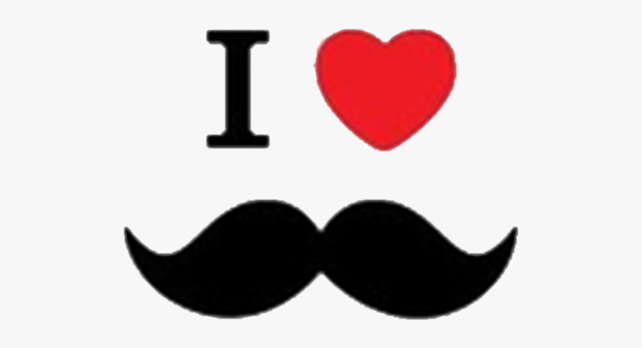 Moustache clipart mooch. Love mustache cliparts cartoons
