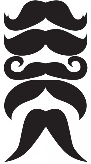 Transparent png free . Moustache clipart mustache chinese