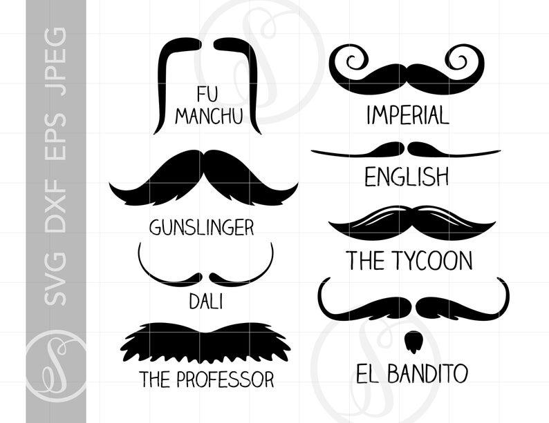 Peachy Moustache Clipart Mustache Style Moustache Mustache Style Schematic Wiring Diagrams Amerangerunnerswayorg