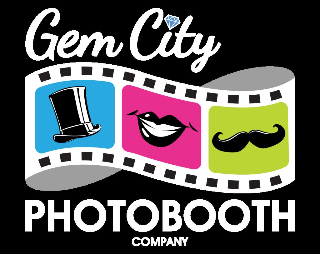 Moustache clipart photo booth. Gem city co rental