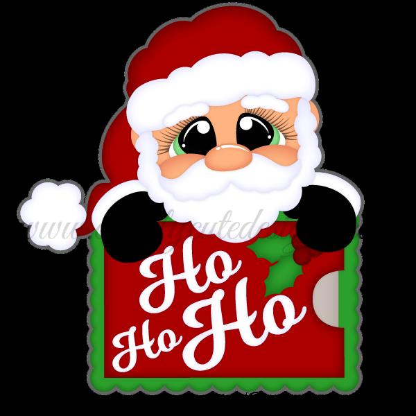 Moustache clipart santa. Gift cards romeo landinez