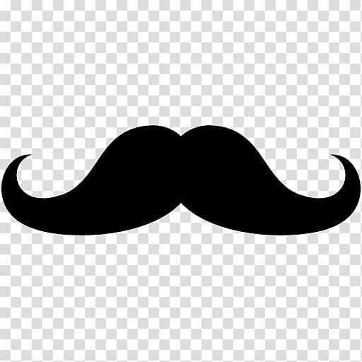 Moustache clipart square glass. Black mustache illustration desktop