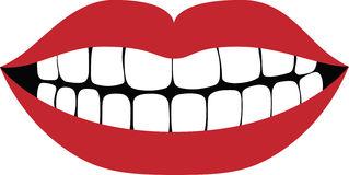 Mouth clipart. Clip art panda free