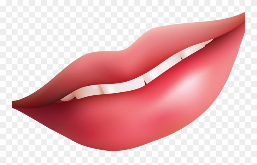 Children s png lips. Mouth clipart