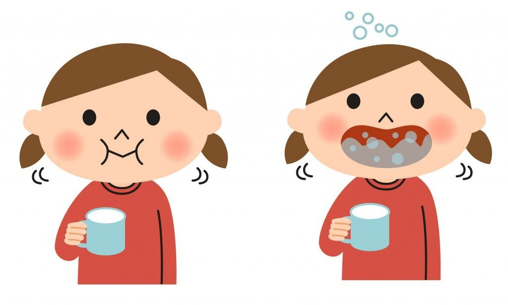 Mouth clipart clean mouth. Rinse portal