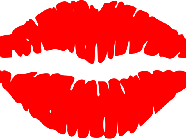 Mouth clipart pumpkin. Lips outline free on