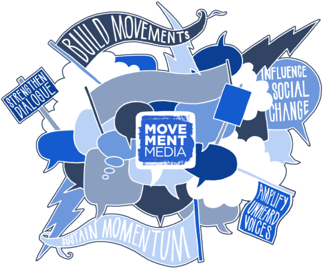 About media protection industrial. Movement clipart animal movement