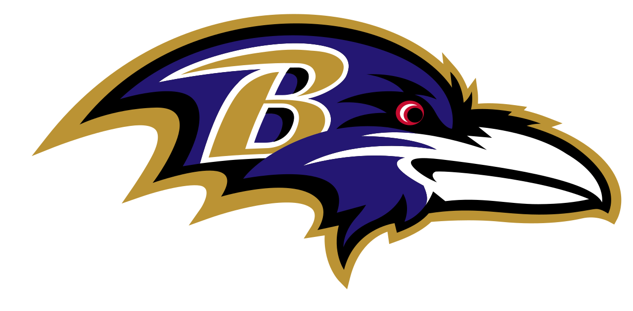 Baltimore ravens png transparent. Movement clipart lokomotor