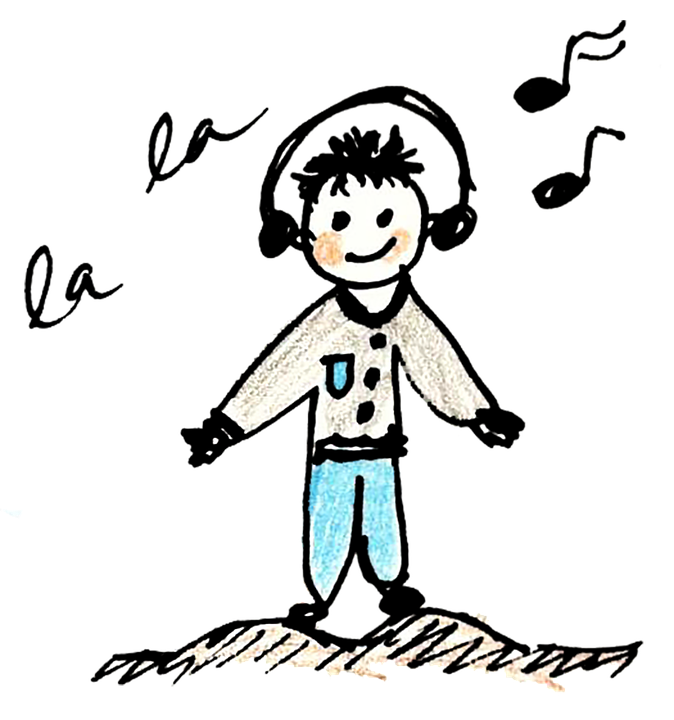 Movement clipart music. Free photo cartoons comedian