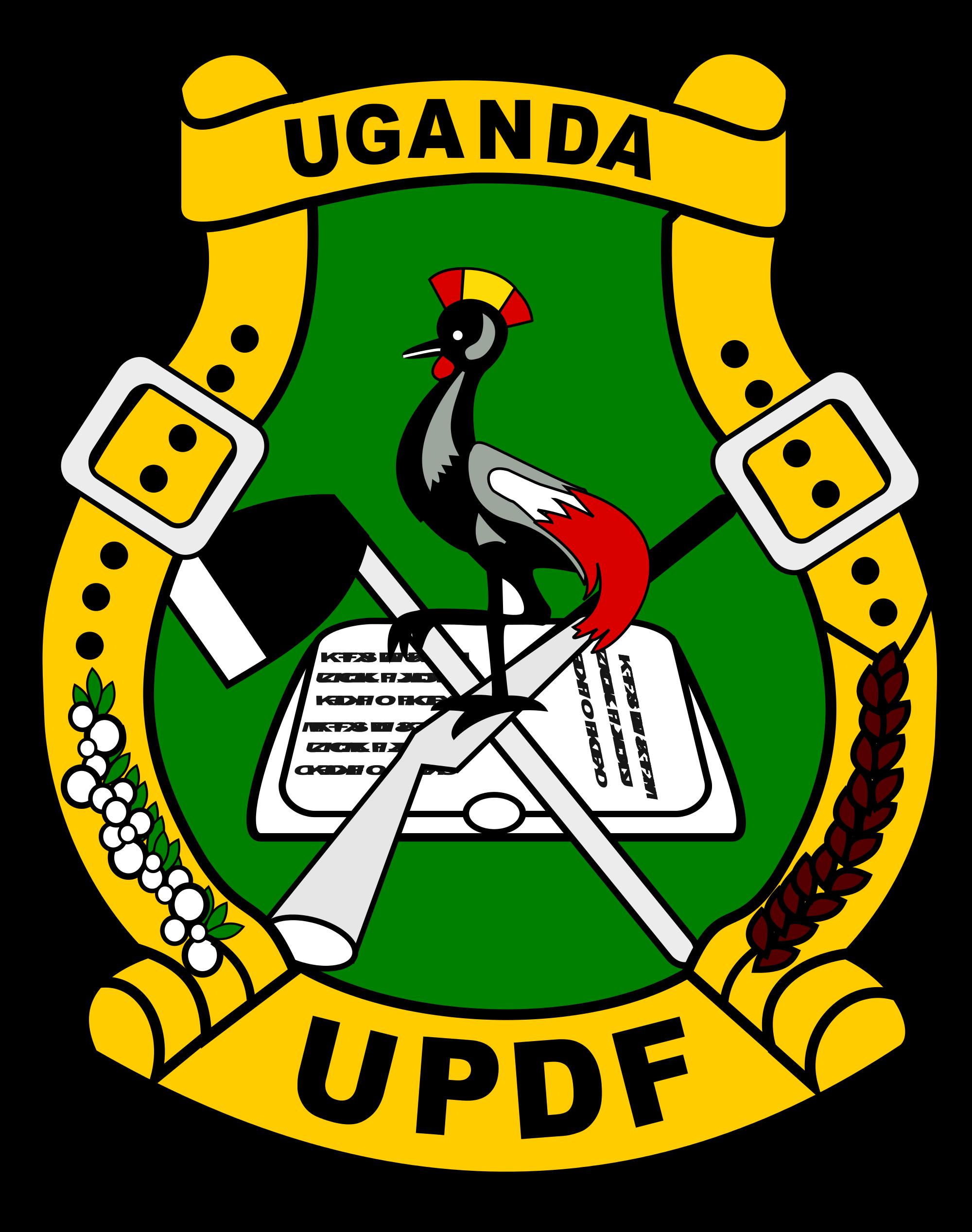Movement clipart pe uniform. Uganda people s defense