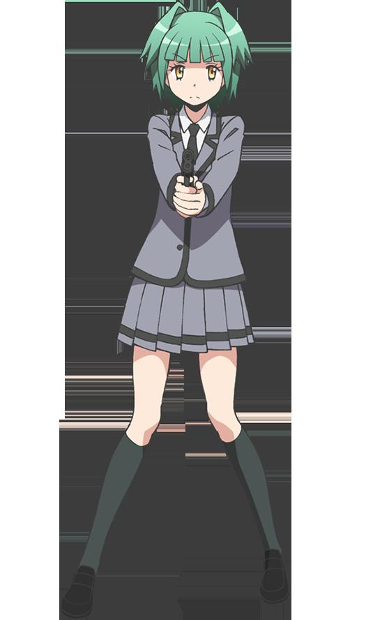 Movement clipart pe uniform. Kaede kayano assassination classroom