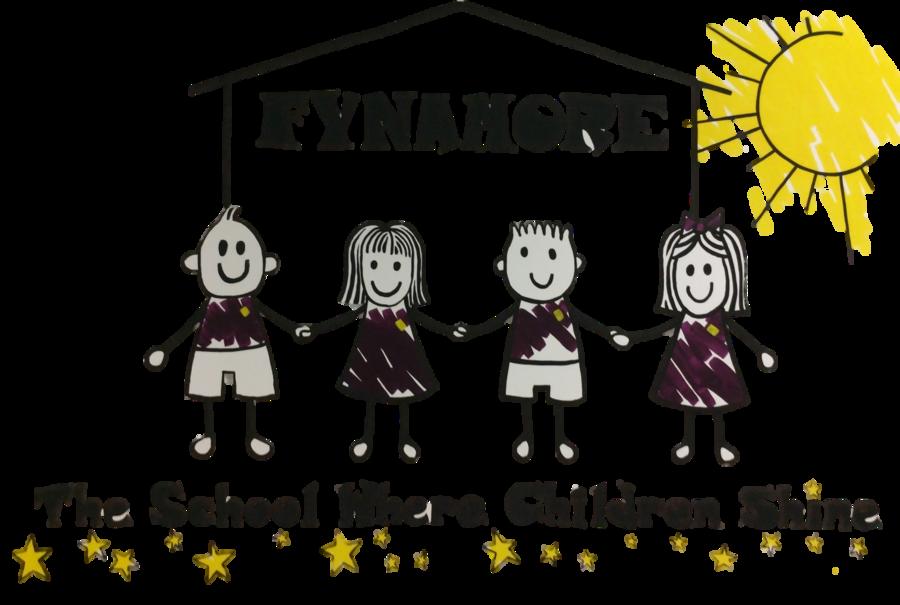 Fynamore primary school calne. Movement clipart pe uniform