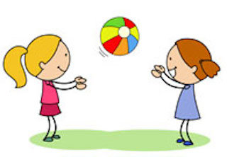 Literacy is child s. Movement clipart physical play