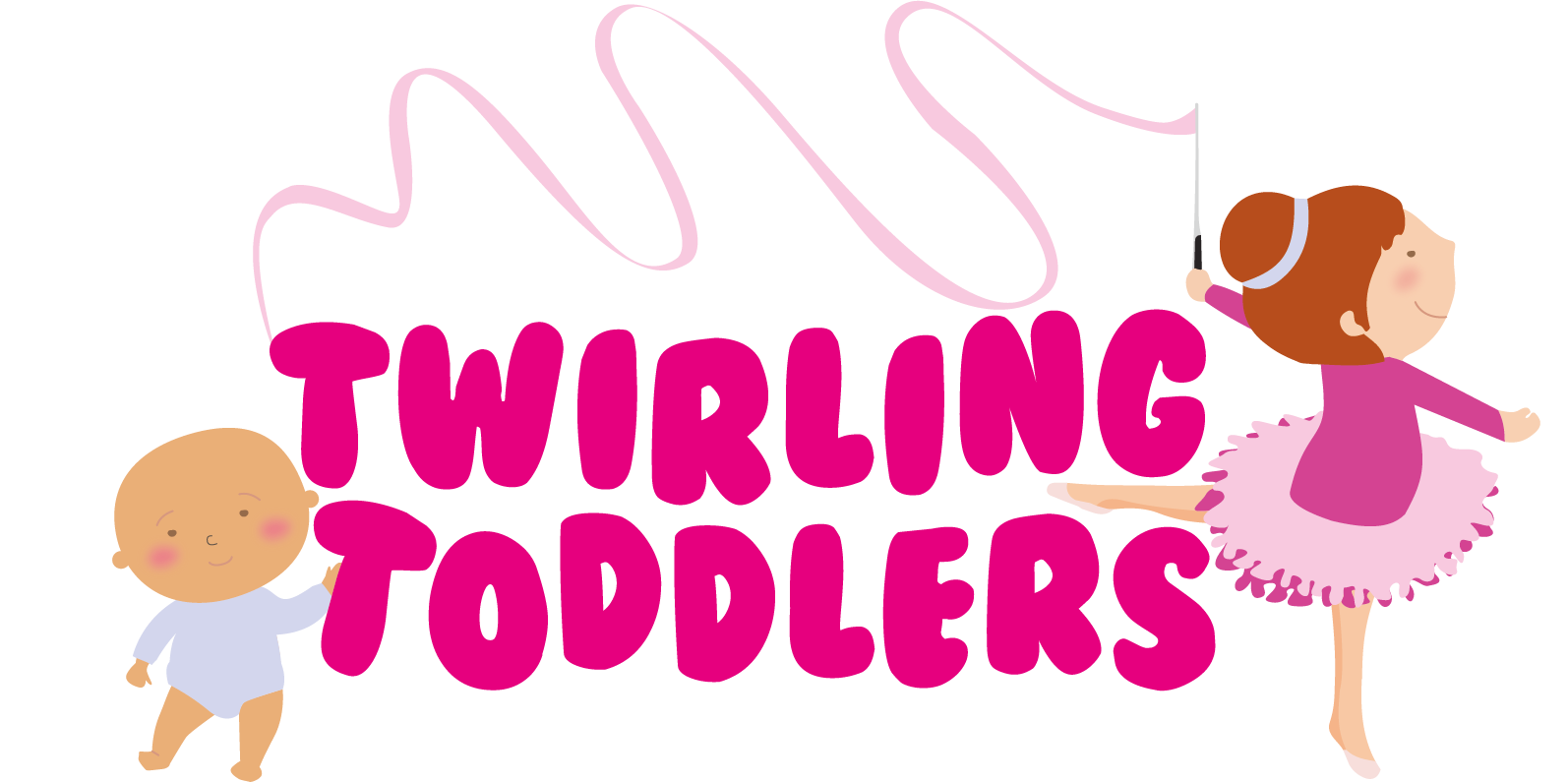 Twirling toddlers classes for. Movement clipart toddler dance