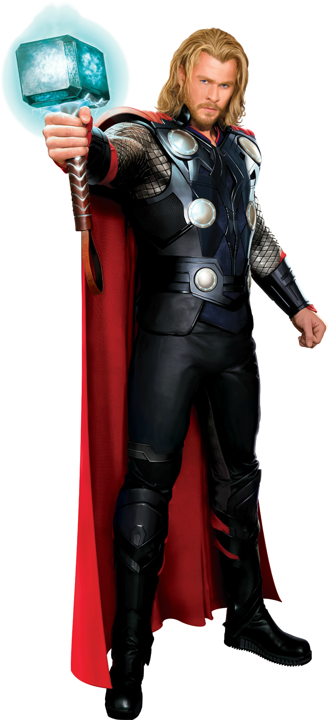 Thor transparent png . Movie clipart actor