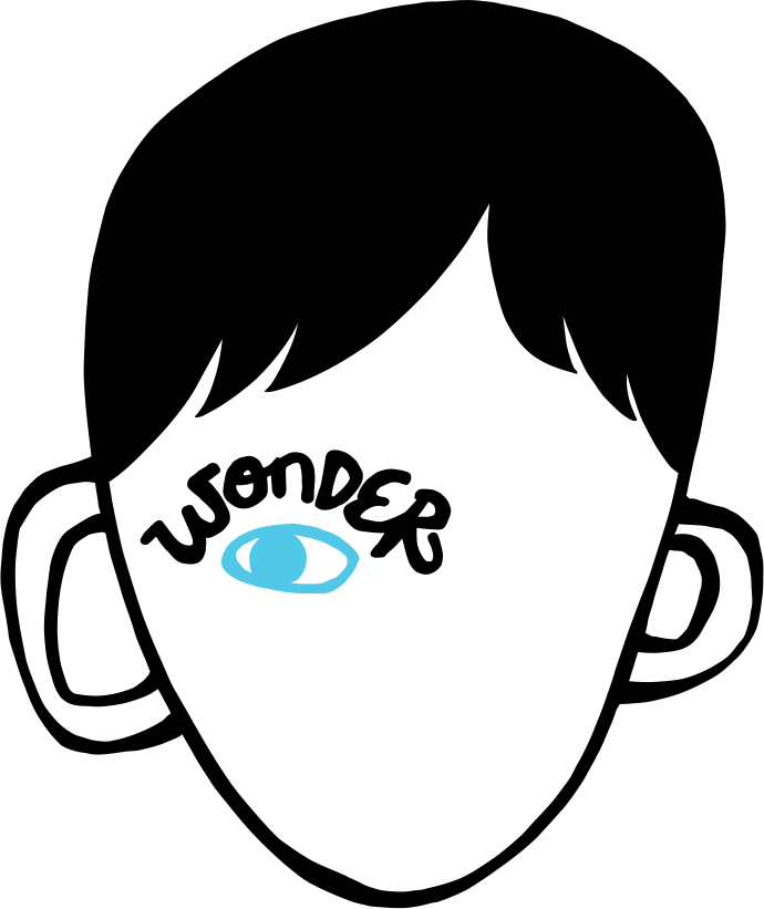 Wonder poster creator now. Movie clipart book movie