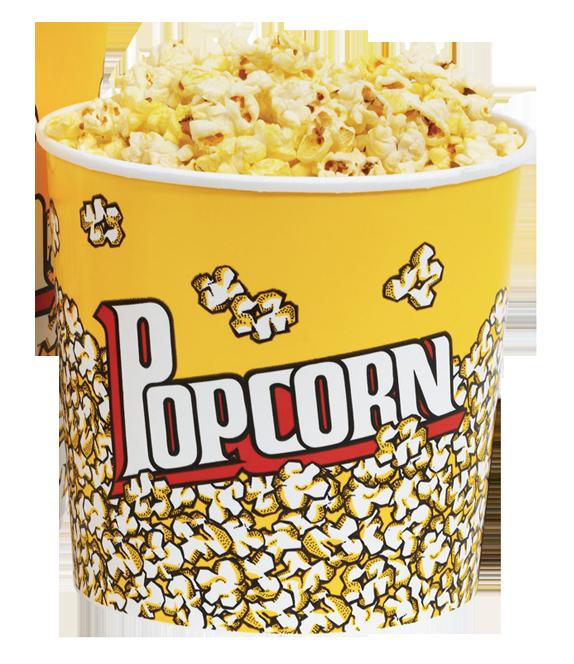 Png transparent images pluspng. Movie clipart bowl popcorn