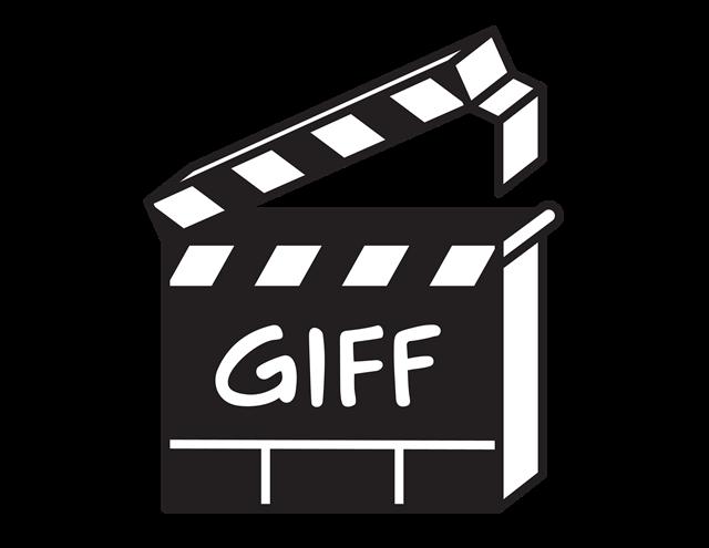 Movie clipart film festival. Gc ckc geocaching international