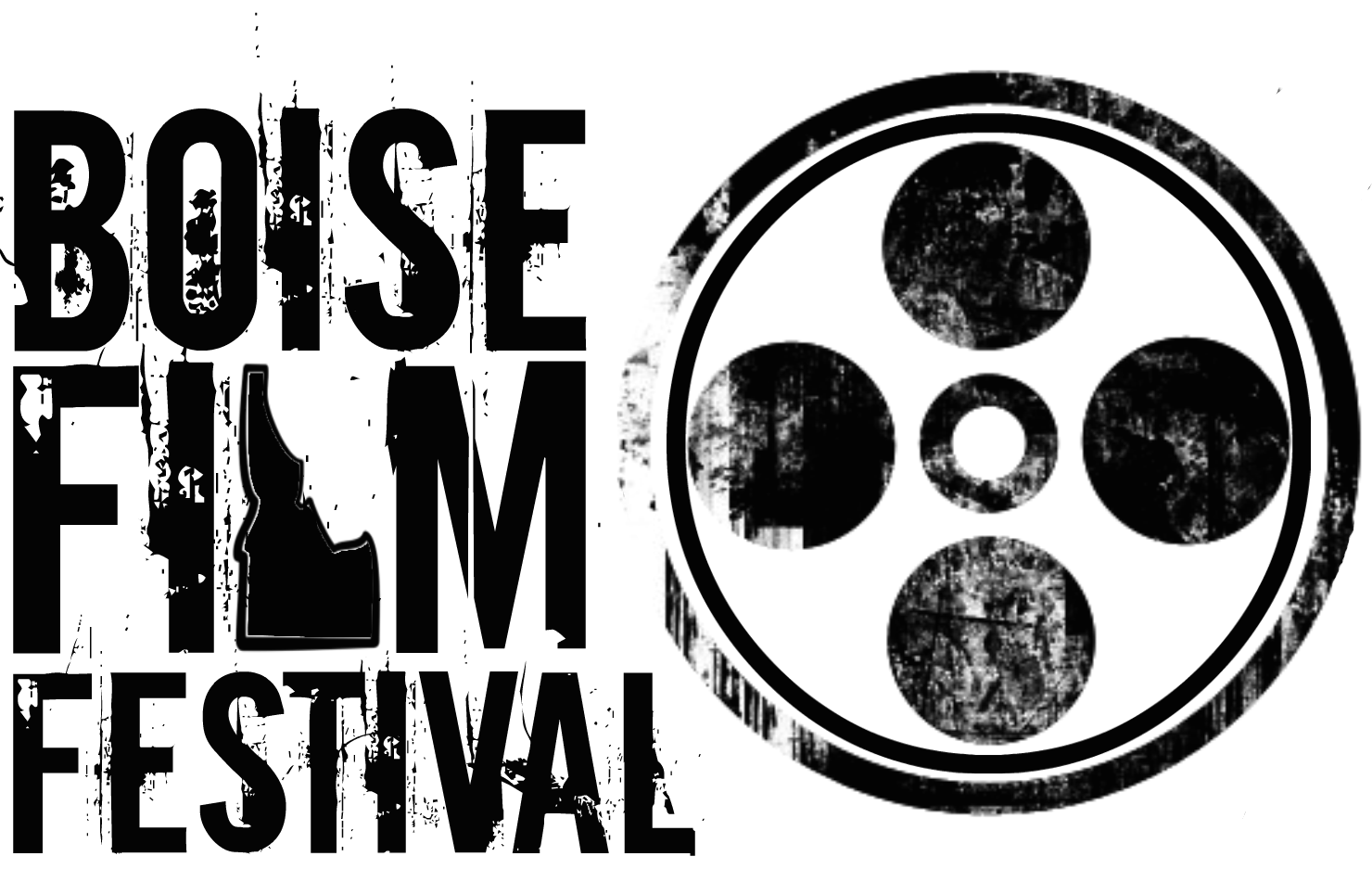round four boise. Movie clipart film festival