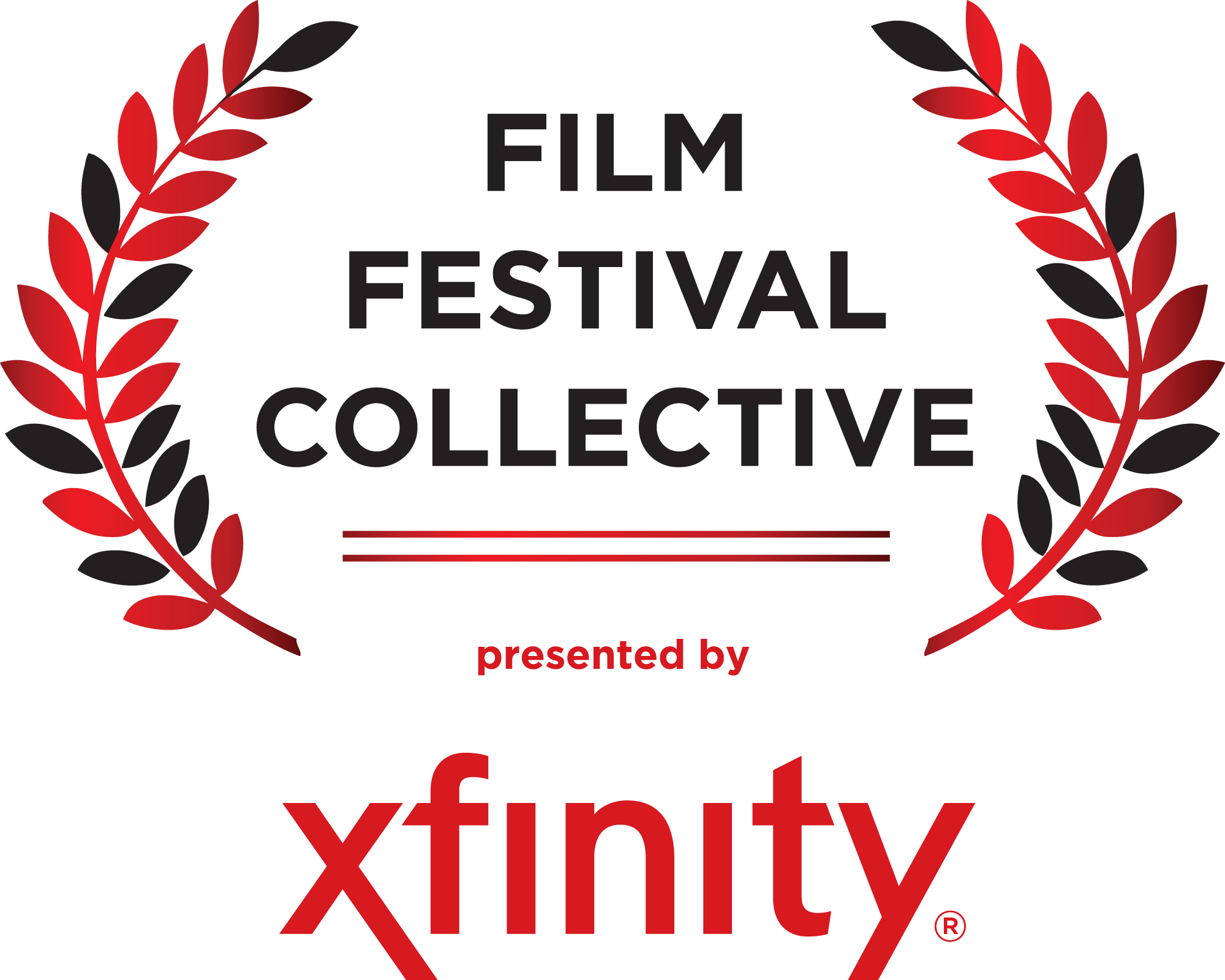 Marketing kit collective presented. Movie clipart film festival