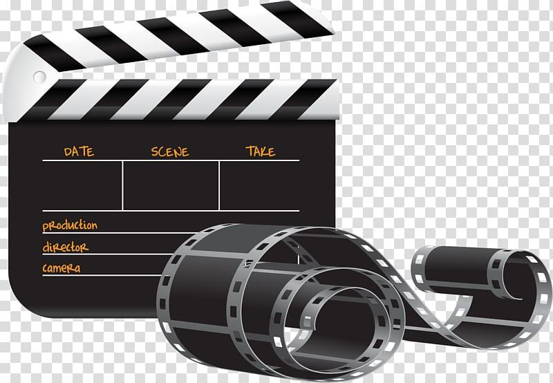 Movie clipart film production. Clapperboard cinema clapper transparent