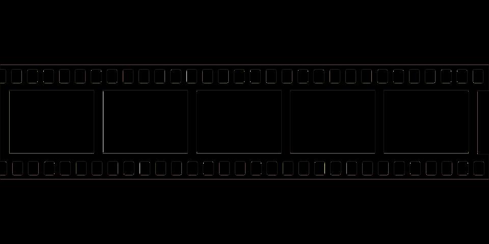 Frame frames illustrations hd. Movie clipart flim