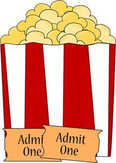 Movie clipart movie afternoon.  best clip art