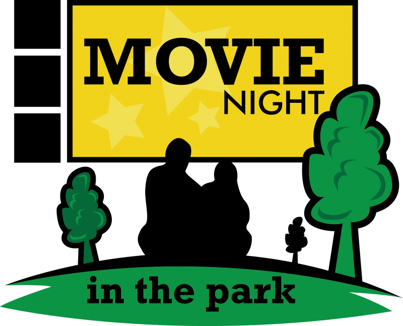 Free night at bellevue. Movie clipart movie date