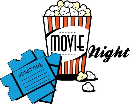 Movie clipart movie date. Night cartoon google search
