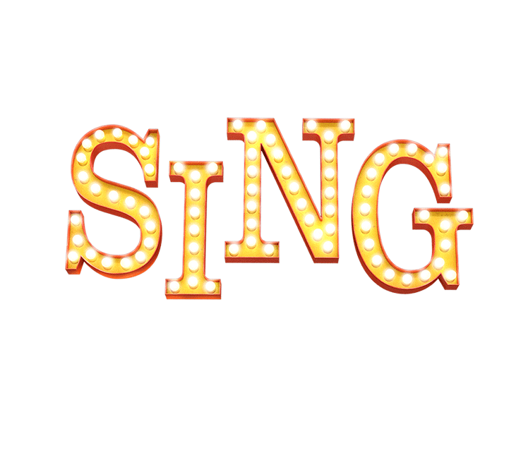 Movie clipart movie logo. Sing transparent png stickpng