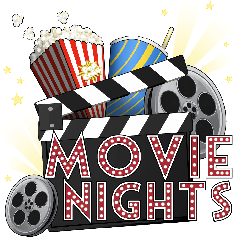 Video slot games newer. Movie clipart movie night
