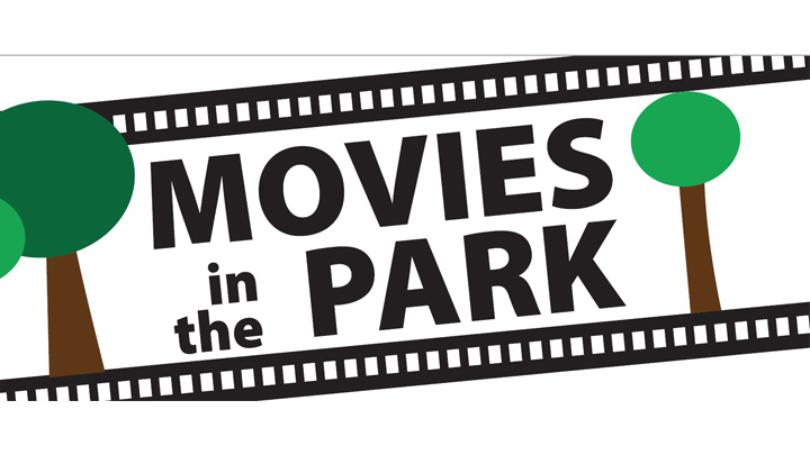 Movies in the begin. Movie clipart park clipart