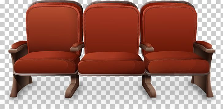 Cinema film png angle. Movies clipart seat