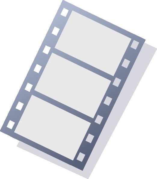 Movie clipart stripe. Clip art at clker